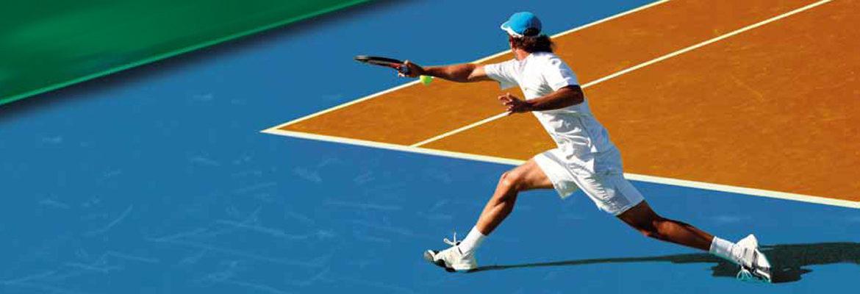 Tennis Saint-Brieuc