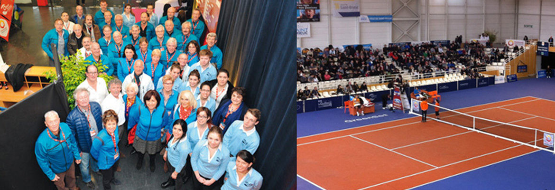 Tennis Club Saint Brieuc